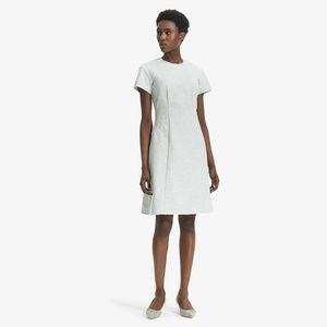 NWT MM.LaFleur Coretta Dress in Twill Ponte 4